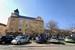 NOVOSADSKI TRGOVI (2): Umesto pešaka povlašćeni automobili (FOTO)