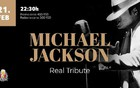 Michael Jackson real tribute • 21. februar • Gerila