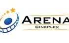 Arena Cineplex - repertoar sreda