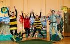 Pčelica Dana - opera za decu