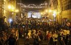 20. Festival uličnih svirača - Gradić fest