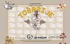 Tosarije- crtamo crtani film