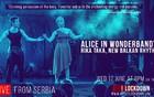 Koncert Alice in WonderBand