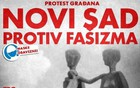Protest protiv fašizma