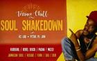 Soul Shakedown Terrace Chill @KCLab