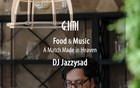 Food & Music: A Match Made in Heaven