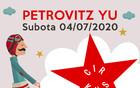Petrovitz Yugoslavia u Cirkusu