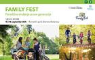 Family Fest - Porodično druženje za sve generacije