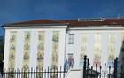 Art & Pop u dvorištu Arhiva Vojvodine