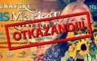 Jesenji NS market   OTKAZANO
