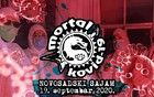 Mortal Kombat - Novosadski sajam
