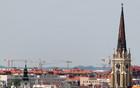 FOTO PRIČA: Gradilišta novosadska menjaju izgled grada
