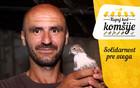 """""""PREPELICE NS"""": Ni manjeg jajeta, ni više sastojaka korisnih za zdravlje (FOTO)"""