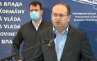 DR GOJKOVIĆ: Situacija je opasna, zdravstveni sistem prenapregnut