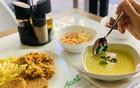 """""""PLANT POWER"""": Restoran sa veganskim specijalitetima za kojima su poludeli i gurmani (FOTO)"""