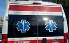 FUTOG: Motociklista teže povređen u sudaru sa autobusom