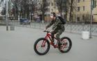 Da li je bezbedno voziti bicikl u vreme epidemije korona virusa?