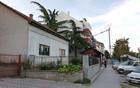 ULICA CARA DUŠANA: Gde kuće sa dvorištima iščezavaju pred gradilištima (FOTO)