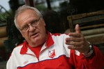 "Miroslav Vislavski, sportski radnik: Novosađani i dalje žive u uverenju da smo 1996. pobedili ""Sisli"""