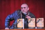 Vlada Arsić, književnik: Ne želim da učestvujem u estradno-vašarsko-medijskom spektaklu