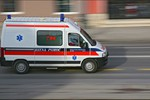 Dve osobe poginule u autu NS registracija