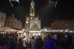 "Svečano otvaranje ""Novosadskog Winter Festa"" u četvrtak na Trgu slobode"