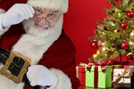 Leteći Deda Mraz i povelja o čaroliji stižu na adrese malih Novosađana