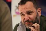 Nenad Jezdić, glumac: Nikada nisam imao ovakvu ulogu