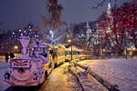 Kuda putuju Novosađani za doček Nove godine