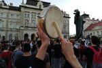 Nekadašnji organizatori Exita traže od sadašnjeg rukovodstva da se oglasi povodom protesta