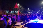 """""""SPORAZUM SA NARODOM"""":  Šesti protest """"Jedan od pet miliona"""" u petak  u Novom Sadu"""