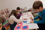 """MONTESORI CENTAR"":Obrazovni sistem guši dečiju individualnost"