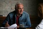 Dr Vasilije Topalov, kardiolog, pesnik i seksolog:  Četvrtak ujutru je idealno vreme za vođenje ljubavi