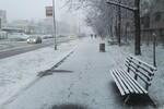 Vreme: Umereno oblačno sa susnežicom i snegom, u petak stiže ledeni talas