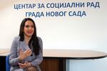 Dr Nada Padejski Šekerović, rukovoditeljka Sigurne ženske kuće: Deca su zaboravljene žrtve u kontekstu partnerskog nasilja