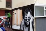 FOTO: Liman dobio dva nova murala posvećena Đorđu Balaševiću