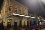 FOTO PRIČA: Novi Sad u jeku epidemije, centar nakon 18 časova