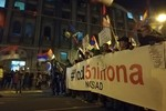 "Uprava RTV-a  zakazala razgovor s predstavnicima protesta ""1 od 5 miliona"""