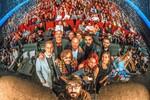 "FOTO: Uz ekipu filma ""Južni vetar"" svečano otvoren bioskop u TC ""Promenada"""