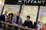 Mladi glumci podržali otvaranje novog TIFFANY objekta u Promenadi (FOTO)