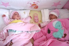 Radosne vesti iz Betanije: Tokom vikenda rođeno 50 beba