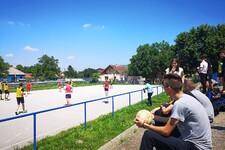 """""""GOLOVI ZA ANDREJA"""": Na Salajci održan humanitarni fudbalski turnir (FOTO)"""