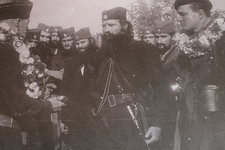 VALJEVO: Rehabilitovan Nikola Kalabić