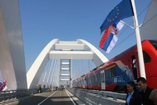"INICIJATIVA LSV: Novi most da ponese ime ""Most 23. oktobar"""