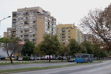 GSP: Autobuske linije koje saobraćaju kroz Novo naselje dobile novo poslednje i polazno stajalište