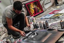 NOVOSAĐANI: I putujući slikari plaćaju doprinose