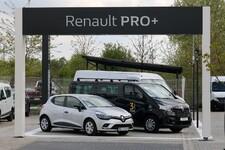 """STOJANOV AUTO"": Novi Renault Pro+ i Renault Selection centar (FOTO)"
