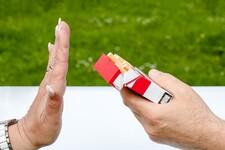 DOM ZDRAVLJA: Ostavite pušenje za samo pet dana