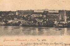 Kamenički park – nekadašnja oaza Novosađana