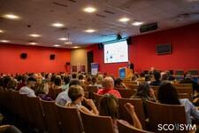 ScoSym Simpozijum okuplja najeminentnije stručnjake u oblasti operativnog i neoperativnog lečenja skolioze širom sveta